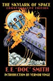 The Skylark of Space (Bison Frontiers of Imagination)
