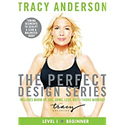 Tracy Anderson: Perfect Design Series: Sequence 1