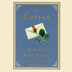The Letter: The Christmas Box Trilogy | [Richard Paul Evans]