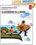 Adobe Premiere Elements 10 Classroom...