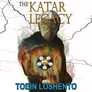 The Katar Legacy Audiobook