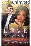 Love Revival: A BWWM Christian Marriage Romance