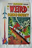 img - for Weird Science Fantasy #1 - 11/92 Excellent color and art reproductions of 1950's EC Comic Books. book / textbook / text book