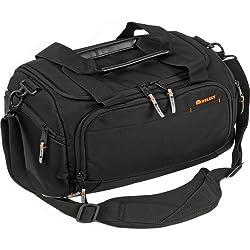 Delsey ODC23 Black - Camera Bag