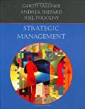 img - for Strategic Management book / textbook / text book