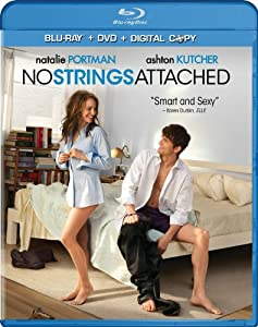 No Strings Attached (Two-Disc Blu-ray/DVD Combo)
