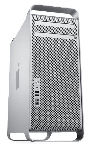 Apple Mac Pro MD771LL/A Desktop (NEWEST VERSION)