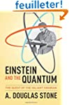 Einstein and the Quantum - The Quest...