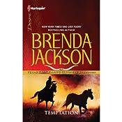 Temptation   [Brenda Jackson]