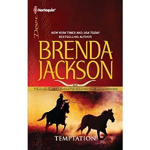 Temptation | [Brenda Jackson]