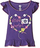 #4: 612 League Baby Girls' T-Shirt (ILW17I78019_Purple_12-18 months)