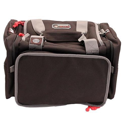 G.P.S. Medium Range Bag, Black (Lockable Range Bag compare prices)