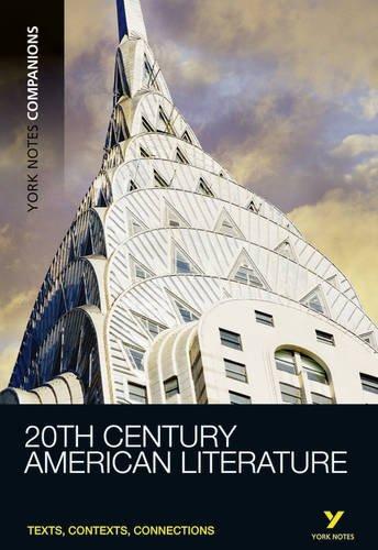 york-notes-companions-twentieth-century-american-literature-and-beyond