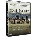 Conquerors [DVD]