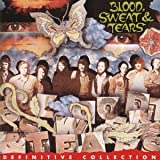 Definitive Collection by Blood Sweat & Tears