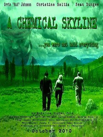 A Chemical Skyline