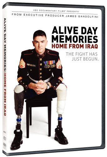 Alive Day Memories: Home From Iraq [DVD] [2007] [Region 1] [US Import] [NTSC]