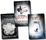 Jamie McGuire Jamie McGuire Collection 3 Books Set (Walking Disaster, A Beautiful Wedding, Beautiful Disaster)