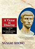 A Victor in Disarray - The Story of the Roman People vol. III (English Edition)