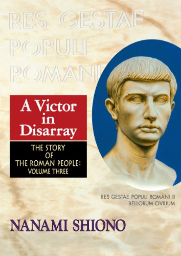 A Victor in Disarray - The Story of the Roman People vol. III PDF