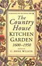 Country House Kitchen Garden