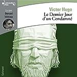 Le dernier jour d'un condamné | Victor Hugo