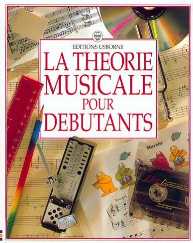 La Théorie musicale pour débutants