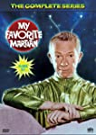 My Favorite Martian: The Complete Series