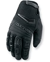 Dakine Cross X Bike Gloves Black Mens Sz XXL