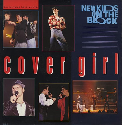 Cover girl [Vinyl Single]