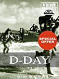 img - for D-Day: A Very Brief History book / textbook / text book
