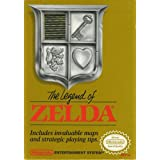"The Legend of Zeldavon ""Nintendo"""