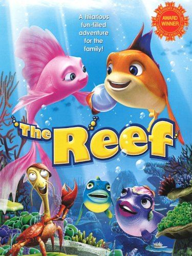 Amazon Com The Reef Freddie Prinze Jr Rob Schneider