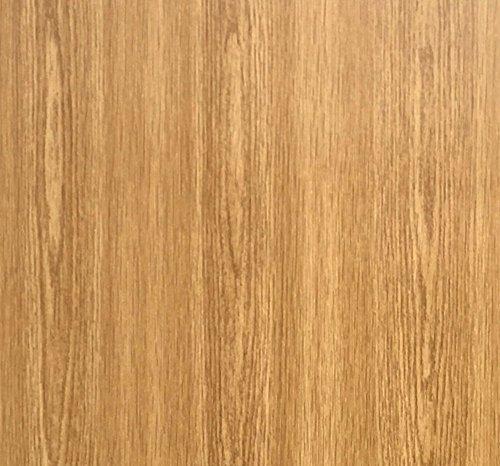 Klebefolie holzdekor m belfolie holz eiche klar 45 cm x for Dekorfolie holz