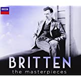 Britten: The Masterpieces [4 CD]