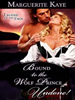 Bound to the Wolf Prince