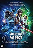 The Fourth Doctor: The Romance of Crime / The English Way of Death