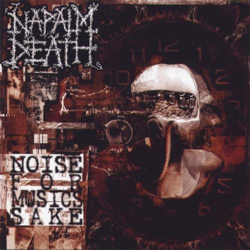 Napalm Death-Noise For Musics Sake-2CD-FLAC-2003-mwnd Download