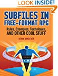 Subfiles in Free-Format RPG: Rules, E...