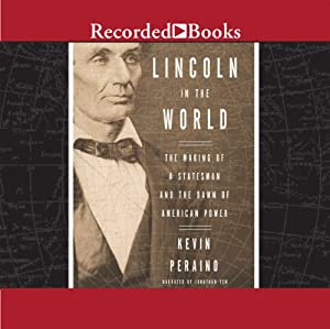 Lincoln in the World Audiobook