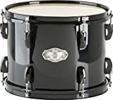 Pearl VX903 3-Piece Shell Pack 22 Bass Drum, 12 Tom, 14 Snare Jet Black