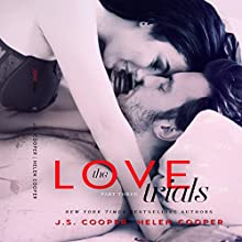 The Love Trials 3: The Love Trials, Book 3 (       UNABRIDGED) by J. S. Cooper, Helen Cooper Narrated by Marami Hung