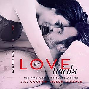 The Love Trials 2 Audiobook