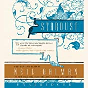 Stardust | [Neil Gaiman]
