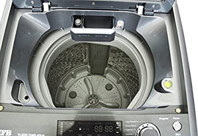IFB TL-SDG 7.0Kg AQUA Fully-automatic Top-loading Washing Machine (7 Kg, Sparkling Silver)
