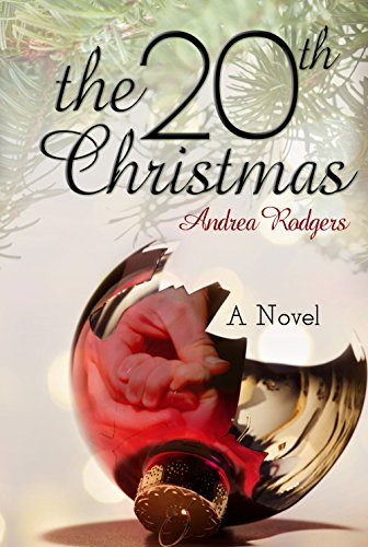 The 20th Christmas by Andrea Rodgers ebook deal