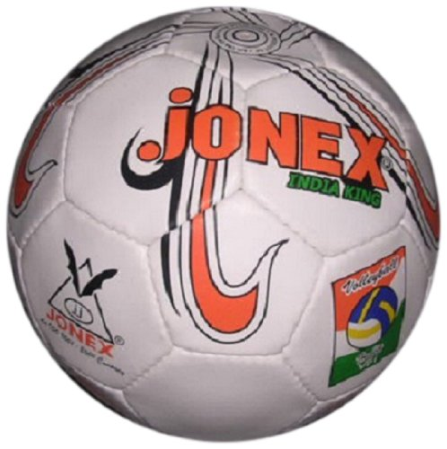 Jonex India King Volleyball (brown)