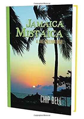 Jamaica Mistaica (Book 7)(The Jake Sullivan Series)