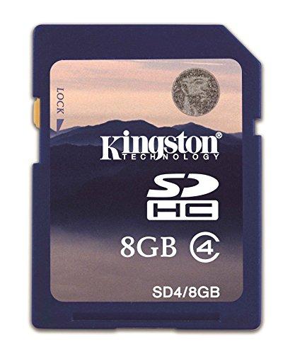 fujifilm-finepix-s4200-scheda-di-memoria-sd-8-gb