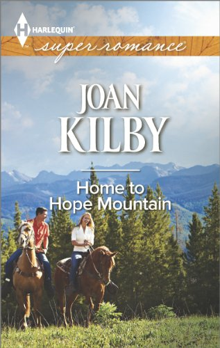 Image of Home to Hope Mountain (Harlequin Superromance)